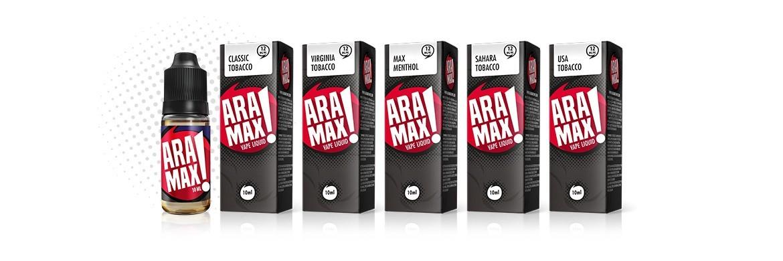 ARAMAX 10 ml